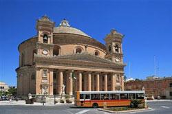 Мої супер канікули на Мальті