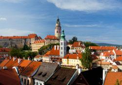 Безкоштовне Європейське Освіта в ВНЗ Чехії.  Програми стажувань в Празі