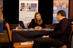 Міжнародна виставка «Освіта за кордоном - UIEF 2012»