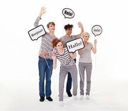 Вчимо мову за новими методиками