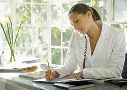 Аргументи і факси - вчимося на секретаря