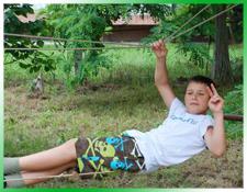 Міжнародний Дитячий Мовний Табір