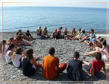 Англійська розвиває дитячий табір Magic Camp