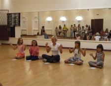 Дитячий британський мовний табір STREAM CAMP